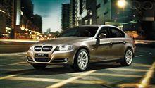 BMW3シリーズに2種類の特別仕様車