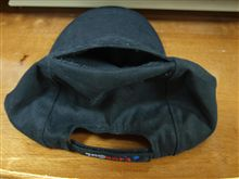 GPSDGPSの帽子
