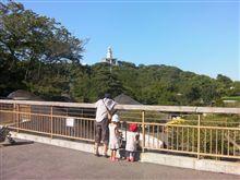 みさき公園に行く!