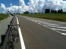 ひるがの高原サイクリング