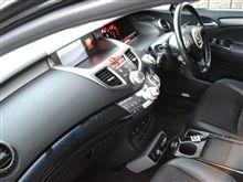 車内オーディオ環境の改善