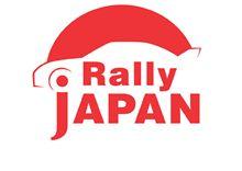 WRC Rally Japan