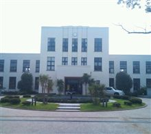 最終回前に豊郷小学校に行ってきました(^o^)/