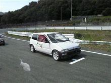 中山フェスティバル スプリントレース!