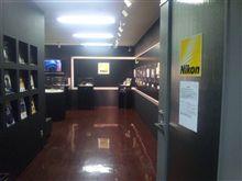 Nikon College (`・ω・´)!!!