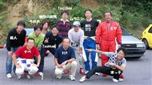 J〇-GP第5戦 YZ東
