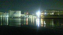 夜釣りギャング