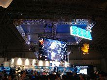 TOKYO GAME SHOW2010に行って来た(^-^)/