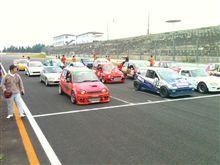 仙台ハイランドKカー耐久3時間レース 第2戦 レポート