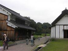 奈良県立民族博物館&大和民族公園、そして大和郡山市に行く!