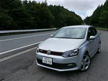 【速攻!】VW新型ポロGTI試乗【動画】