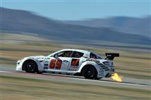 RX-8 Grand-Am GT champion