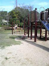 リニューアルした公園