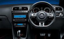 [日本でも発売開始]VW POLO・GTI 1.4TSI+7DSGで294万円