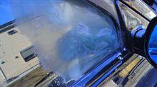 キイロビンと水洗いで洗車