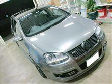 洗車~(#^.^#)