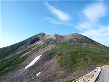 2010年9月19日 乗鞍岳登山