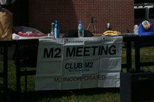 M2ミーティングに参加