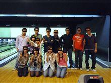 SAI-STAR 第一回BBQ+ボーリング大会