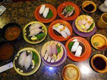 This is sushi 寿司(すし、鮨、鮓、寿斗、寿し、壽司)