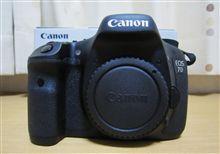 Canon EOS 7D買いました(^ω^)/