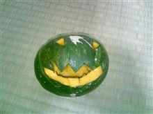 かぼちゃと言えば?
