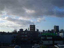 おはようございます、天気は回復したけど、体調は回復せずwww