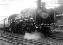 C61形蒸気機関車4号機 さよなら運転 と 20号機の復活!!