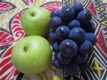 果物で西日本満喫(笑)