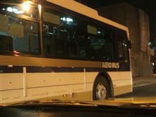 今日のバス③