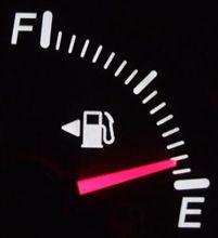 燃費の記録 (10.42L)