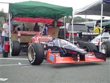 全日本ジムカーナ2010 シリーズ終了