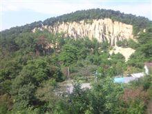 鴻ノ巣山...