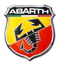 あーら、びっくり!   ABARTH500 esseesse