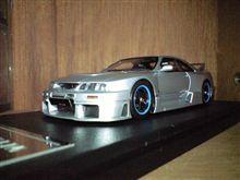 hpi GT-RLMロードカー