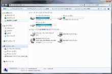 PCにブルーレイドライブを増設しました!
