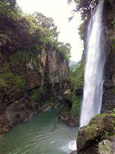 日本の滝シリーズ・綿ヶ滝