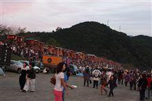2010 西条だんじり祭り♪