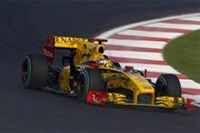 F1 韓国GPを支えるアスファルトを施工したのは日本舗道