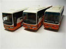 バス模型の館 vol-7