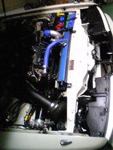 東海地区 ソアラ師匠宅訪問。 7Mエンジン550馬力仕様・・・。