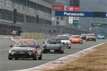 2011年第4回FSW7時間耐久レース!