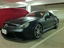 SL65-AMG Blackseries