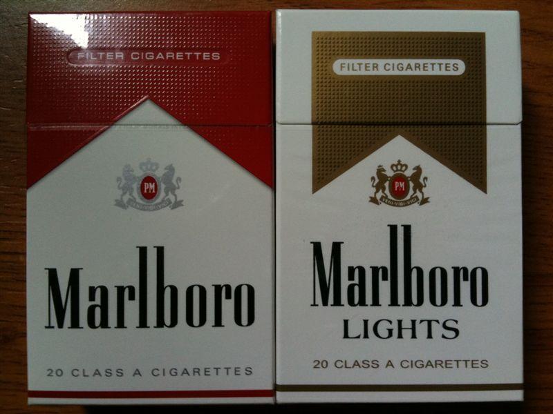 タバコ マルボロ