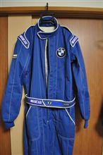 レーシングスーツ購入