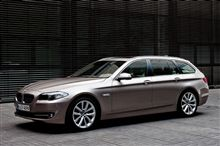 BMW F10エコカー減税対象拡充?(;´д`)