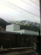 ☃雪ですね☃