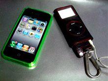 iPhone 3日目。