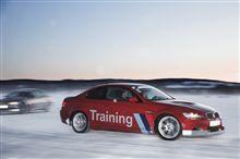 BMW Japan Winterトレーニングもあれば良いのに