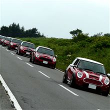『☆Red Hot MINI☆全体オフin箱根・伊豆2010』 参加者募集中♪